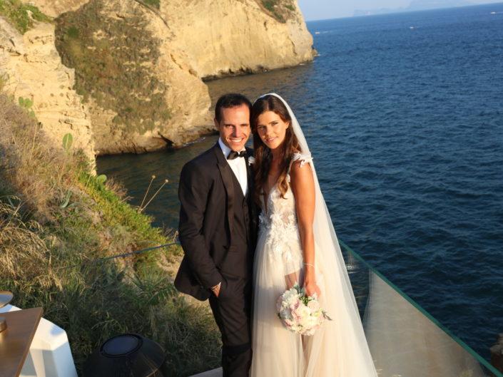 Marika & Pietro | Cala Moresca