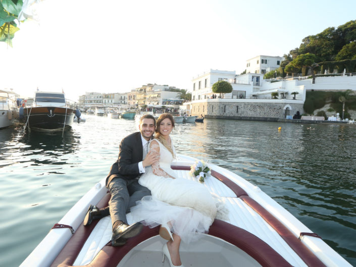 Maria & Luigi | Villa Scalera