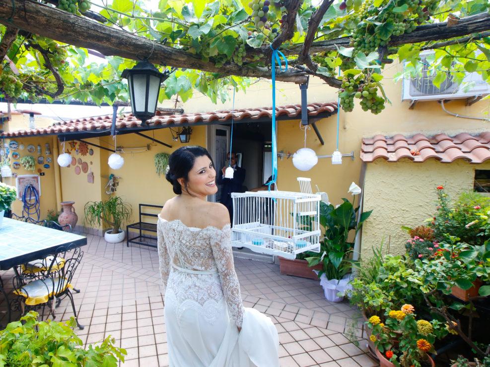 Emma & Domenico   Hotel Scrajo