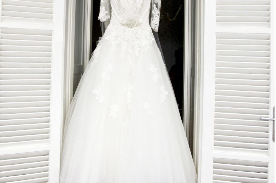 L'abito fa la sposa!