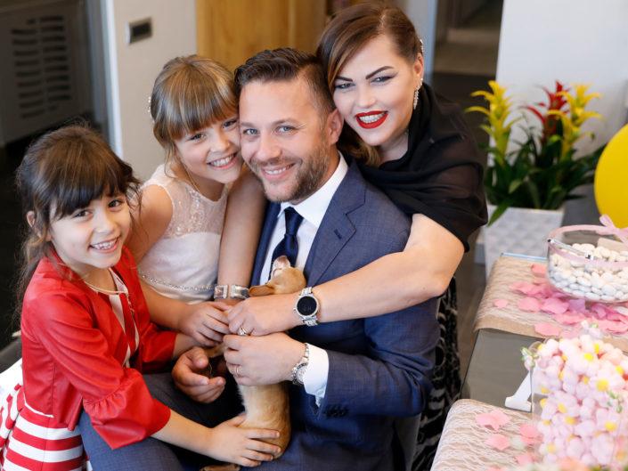 Antonella & Family