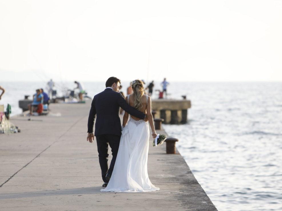 Ramona & Salvatore | Sohal Beach