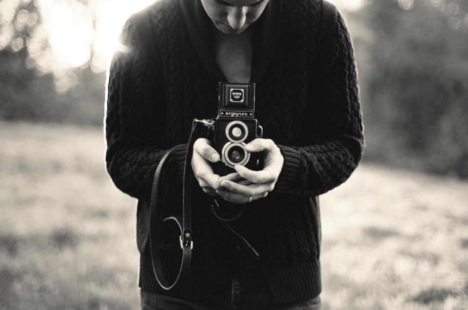 Il potere di una fotografia: un'emozione senza tempo