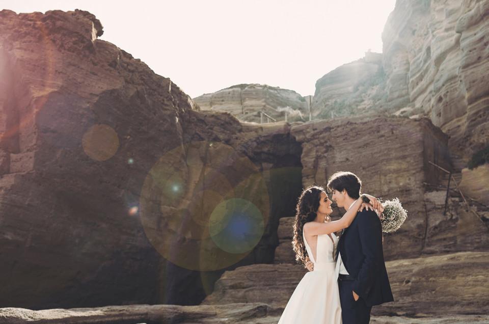 I momenti del matrimonio più belli da immortalare